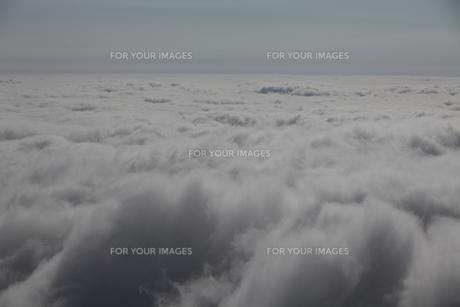 雲海の素材 [FYI01096345]