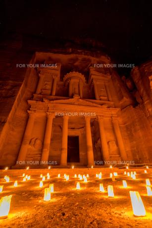 ヨルダン,ペトラ遺跡のペトラバイナイトの素材 [FYI01107131]