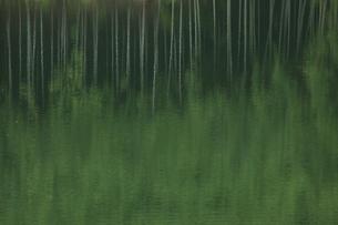 津風呂湖の素材 [FYI01108779]