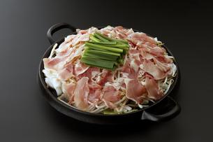 豚肉の野菜鍋の素材 [FYI01111011]