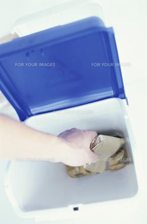 リサイクルイメージの素材 [FYI01120816]