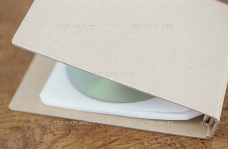 CDケースの素材 [FYI01121537]
