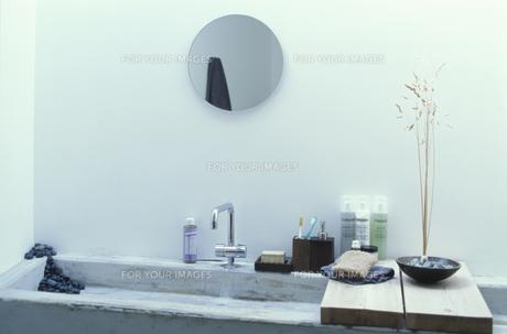 バスルームの素材 [FYI01122088]