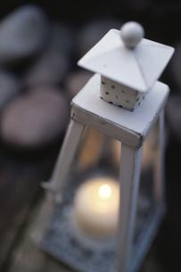 キャンドルランプの素材 [FYI01122140]