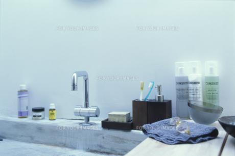 バスルームの素材 [FYI01122146]