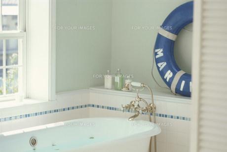 バスルームの素材 [FYI01122289]