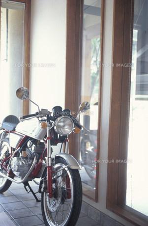 バイクの素材 [FYI01122436]