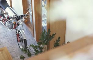 バイクの素材 [FYI01122513]