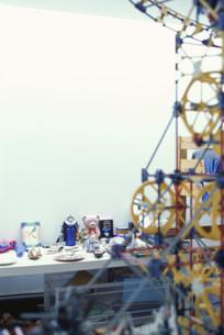 おもちゃのある部屋の素材 [FYI01122897]