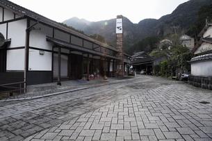 3月春 鍋島焼の里 大川内山の素材 [FYI01129821]