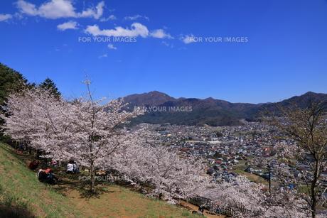 富士山の写真素材 [FYI01132206]