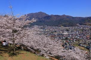 富士山の写真素材 [FYI01132227]
