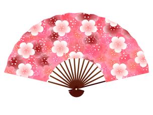 梅のイラスト素材 [FYI01132275]