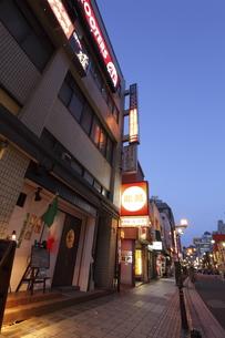 千日通り商店街の素材 [FYI01133090]
