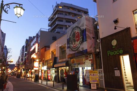 千日通り商店街の素材 [FYI01133267]
