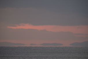 浮島現象の素材 [FYI01135320]