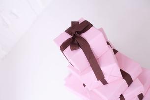 プレゼントの素材 [FYI01139991]