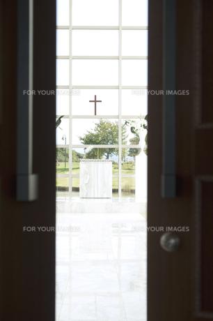 教会の素材 [FYI01141700]