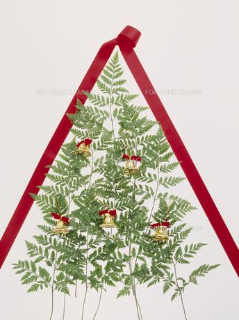 クリスマスツリーイメージの素材 [FYI01144044]