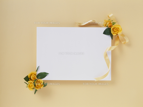 花カードの素材 [FYI01144457]