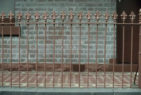 フェンスの素材 [FYI01144495]