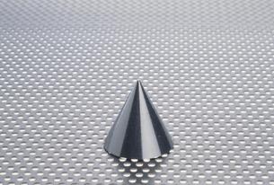 三角錐のイメージの素材 [FYI01145030]