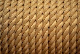 ロープの素材 [FYI01145040]