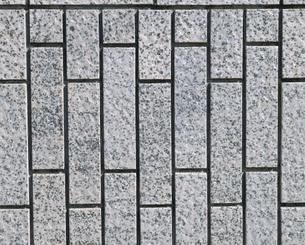 タイル塀の素材 [FYI01145082]