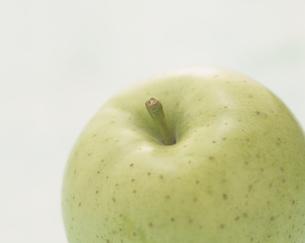 青リンゴの素材 [FYI01145887]
