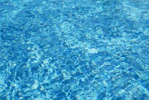 水面の素材 [FYI01145956]