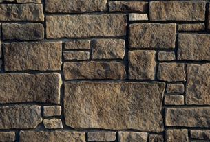 石組みの壁の素材 [FYI01146065]