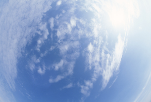 空と雲の素材 [FYI01146067]