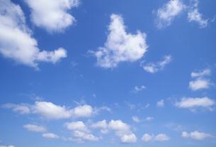 雲と空の素材 [FYI01146151]
