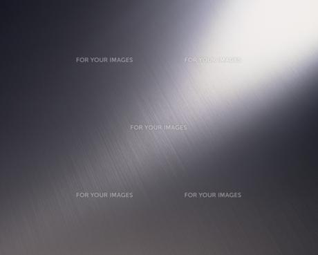 光るステンレスの表面の素材 [FYI01146155]