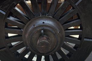 車輪の素材 [FYI01146302]