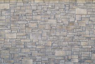 石のパターンの壁の素材 [FYI01146341]