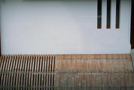 白い壁の素材 [FYI01146550]