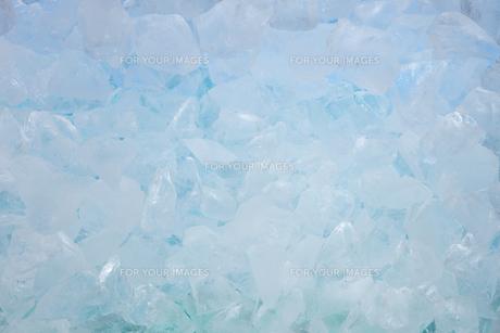 氷の素材 [FYI01146576]