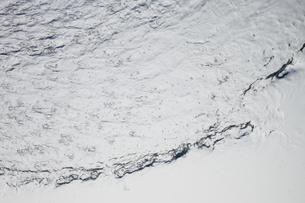 流れる水の表面の素材 [FYI01146635]