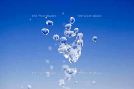 水の素材 [FYI01146982]