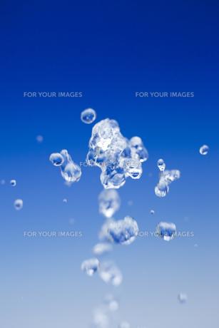 水の素材 [FYI01147058]