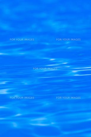 水面の素材 [FYI01147094]