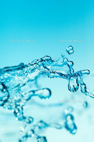 水の素材 [FYI01147433]