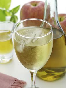 リンゴ酢の素材 [FYI01150533]
