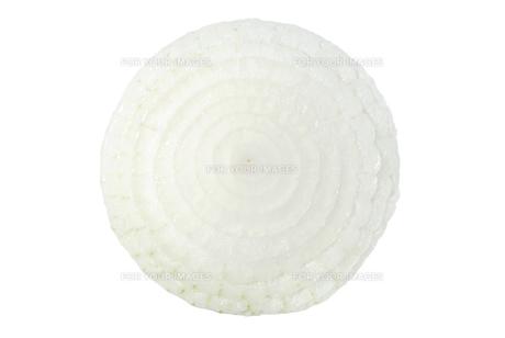 サラダ玉葱断面の素材 [FYI01151068]