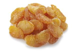 干し蜜柑の素材 [FYI01151514]