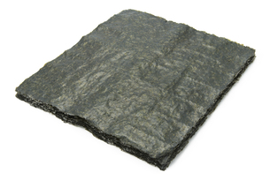 焼海苔の素材 [FYI01151784]
