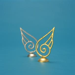 天使の羽根の素材 [FYI01152494]