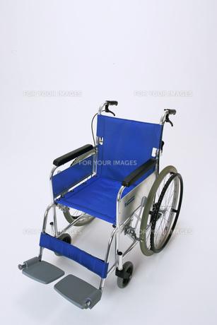 車椅子の素材 [FYI01152604]