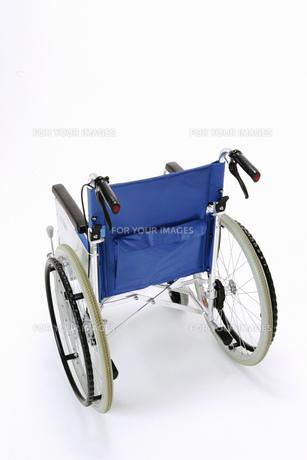 車椅子の素材 [FYI01152664]